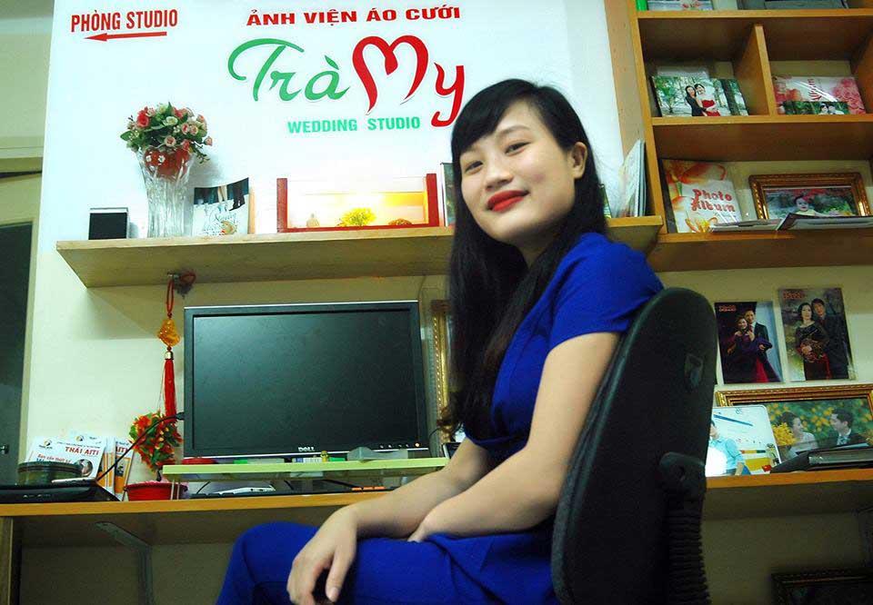 tra-my-studio
