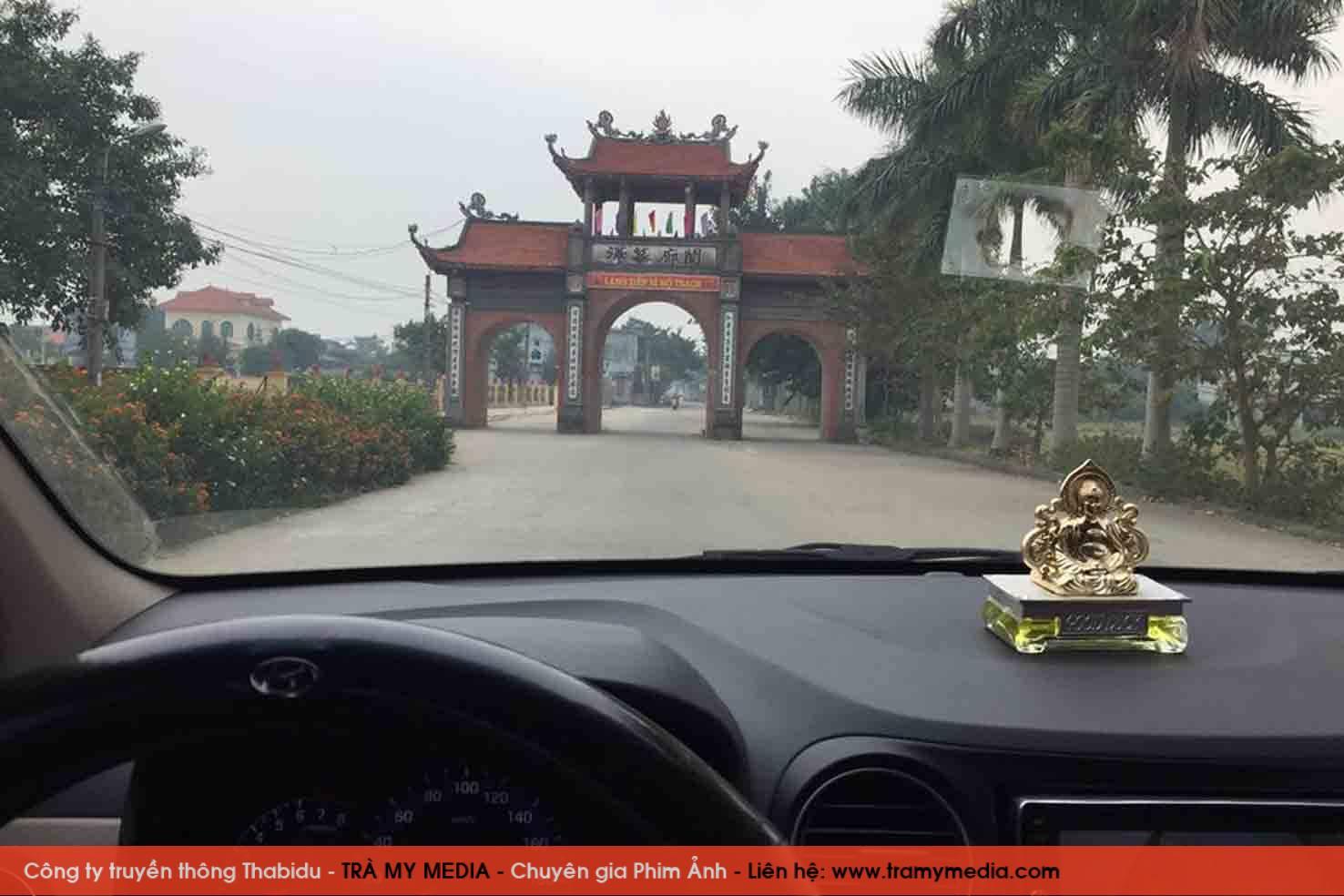 QUAY PHIM KHAI TRUONG TAI HAI DUONG 2