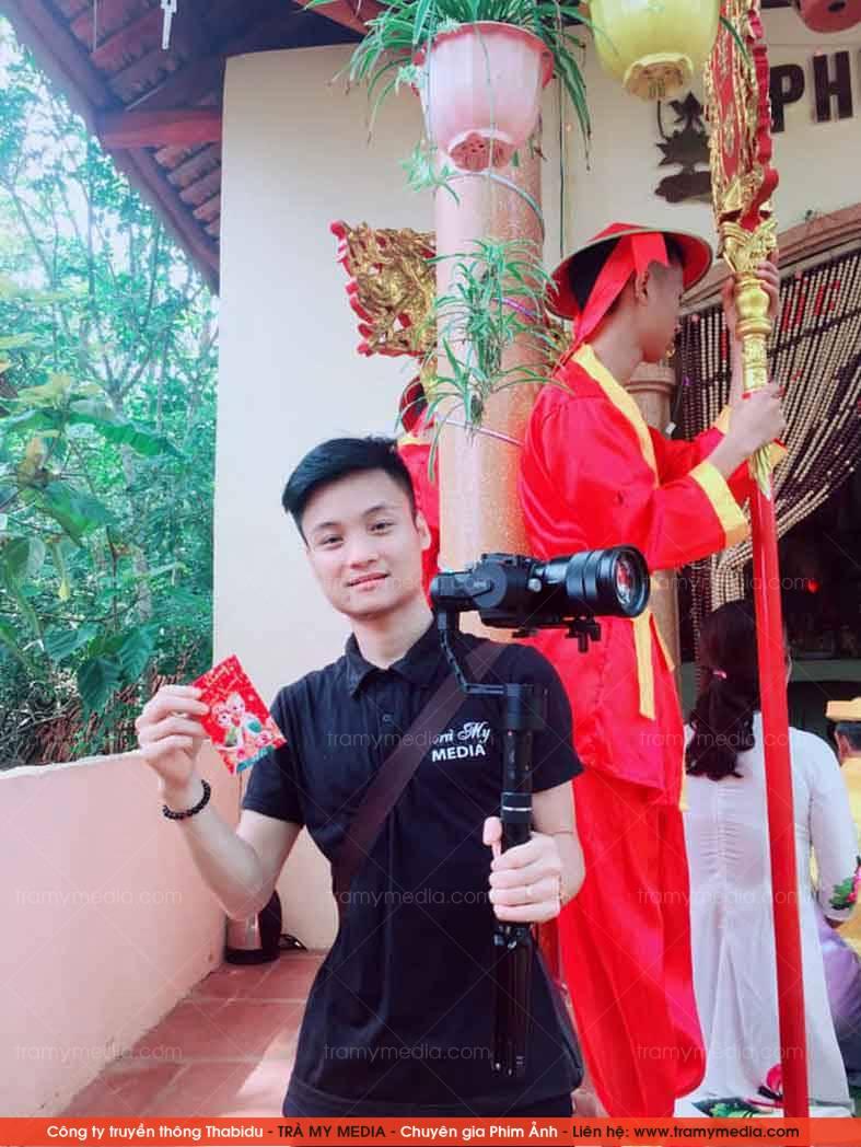 tra my media quay phim su kien le khanh thanh phu ai thon yen dinh thanh hoa 36463